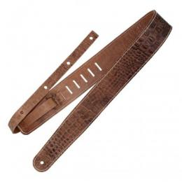 Richter Straps Raw II Contour Croco Natural