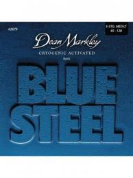 Dean Markley Blue Steel Nickel 2679