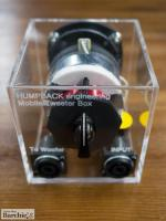 "HUMPBACK ENGINEERING Mobile Tweeter ""MOBATSUI"""