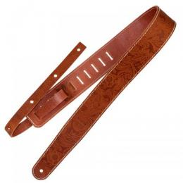Richter Straps Raw II Contour Western Rose Tan