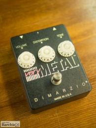 Dimarzio Very Metal