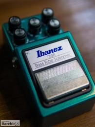 Ibanez 9SERIES & TS TS9B Bass Tube Screamer