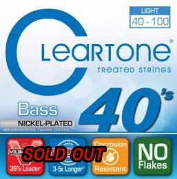 Cleartone Light 40-100 (#6440)
