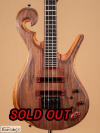 Carl Thompson 4string Scroll Bass / 32""