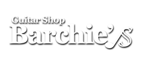 Guitar Shop Barchie's/商品詳細ページ